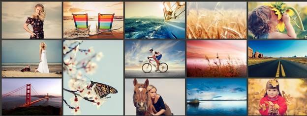 Photography WordPress Theme 2013